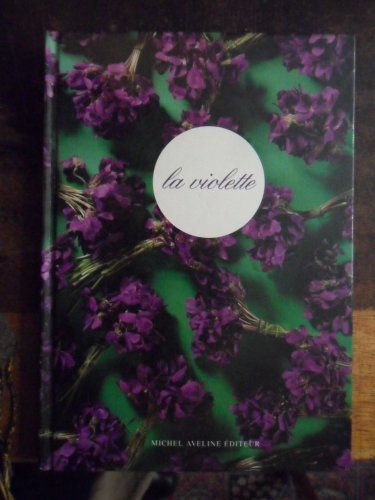 9782907010290: La violette