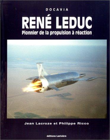 9782907051255: René Leduc. Pionnier de l'aviation