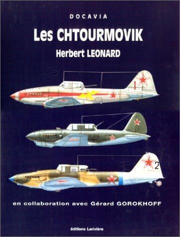 Les Chtourmovik: Hérbert ( Léonard ) [ en collaboration avec GERARD GOROKHOFF ]