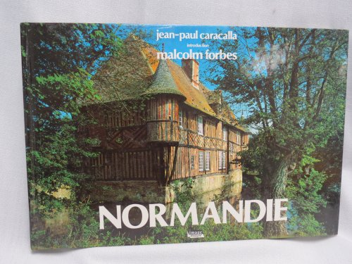 9782907059121: Normandie (French Edition)