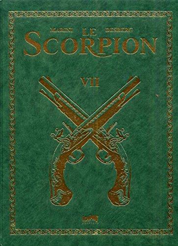 9782907159760: Le Scorpion - tome 7 - Au nom du père (Tirage de tête)