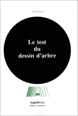 9782907179003: Le test du dessin d'arbre