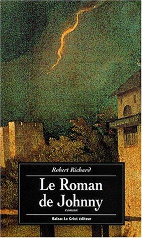 9782907217767: LE ROMAN DE JOHNNY