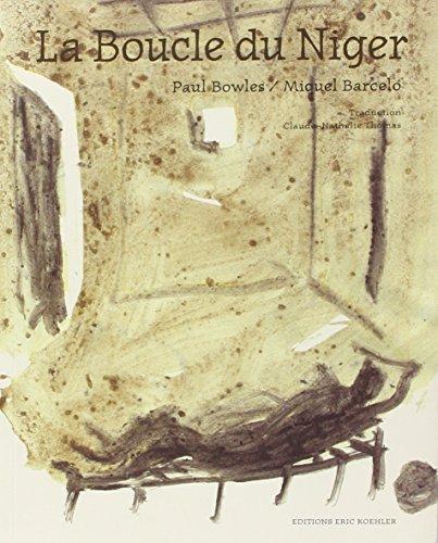 9782907220286: La boucle du Niger (French Edition)