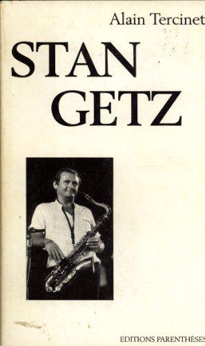 9782907224109: Stan Getz