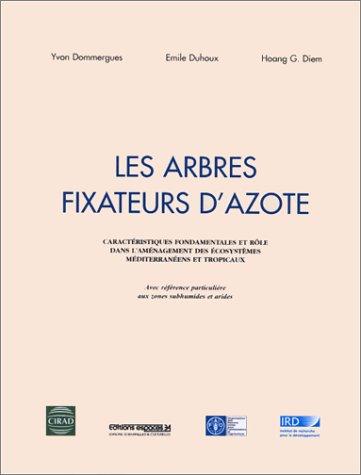 ARBRES FIXATEURS D AZOTE -LES-: COLLECTIF