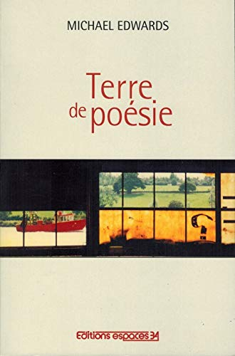Terre de poésie: Edwards, Michael