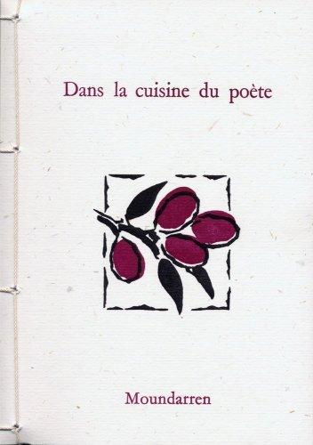9782907312356: Dans la cuisine du poète