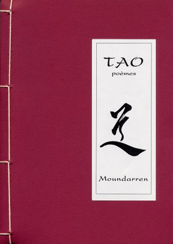 9782907312783: Tao (French Edition)
