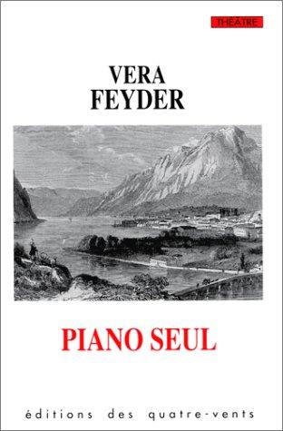 Piano seul (2907468537) by Feyder, Vera