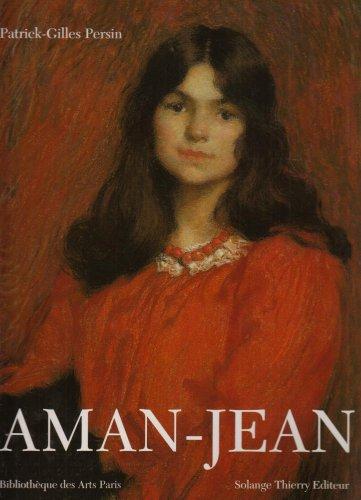 9782907475044: Aman-Jean (Collection maitres d'hier et d'aujourd'hui) (French Edition)