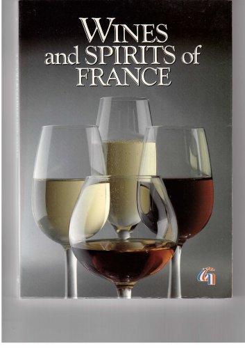 Vins et spiritueux de France: autorenkollektiv