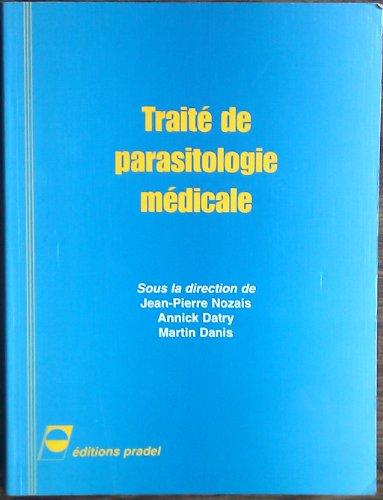 9782907516648: Trait� de parasitologie m�dicale