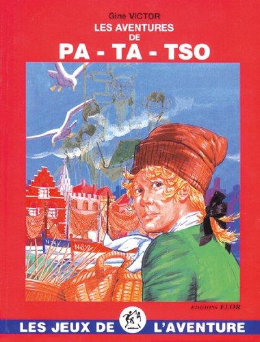9782907524216: Les aventures de Pa-Ta-Tso