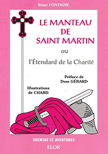 9782907524889: Le manteau de Saint Martin