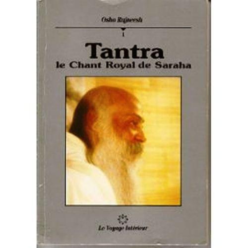 9782907554046: Tantra, le chant royal de Sahara tome 1