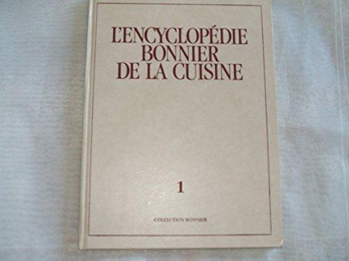 9782907569217: L'Encyclopédie Bonnier de la cuisine / Recettes du monde entier / Broc - Chap