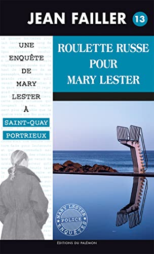 9782907572217: Roulette russe pour Mary Lester