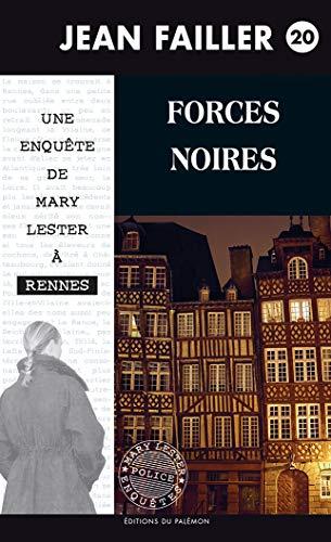 Forces noires: Jean Failler