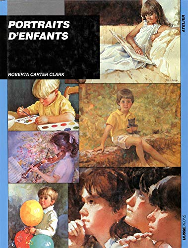 portraits d'enfants (2907601423) by Roberta Carter Clark