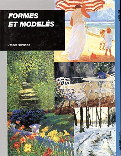 Formes et modèles: Harrison, H.