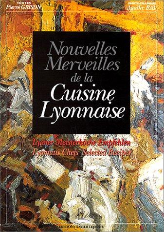 Les Nouvelles Merveilles de la cuisine Lyonnaise Bay, Agathe