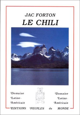 Le Chili (guide) [Nov 24, 1999] Forton,: Forton