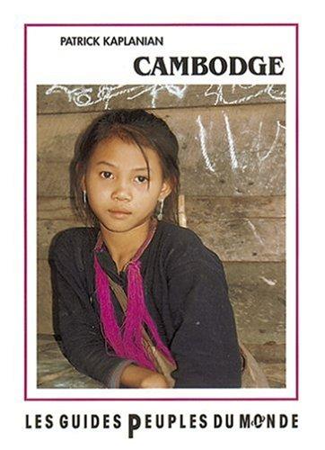 9782907629676: Le Cambodge