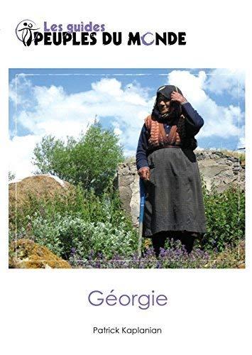GEORGIE: KAPLANIAN PATRICK