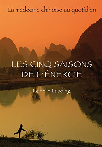 9782907653503: Les cinq saisons de l'energie
