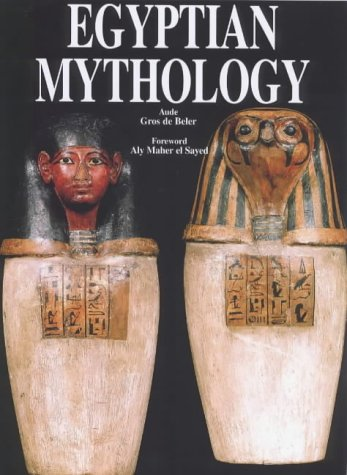 9782907670326: Egyptian Mythology