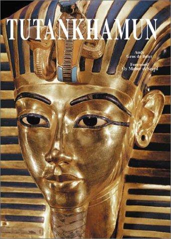 9782907670364: Tutankhamum