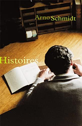 9782907681292: Histoires