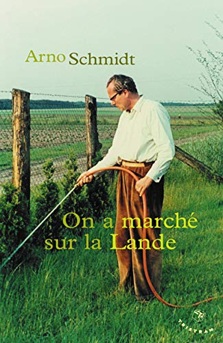 9782907681483: On a march� sur la Lande