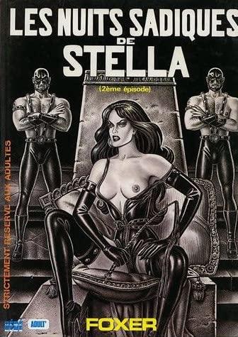 9782907682084: Les nuits sadiques de Stella