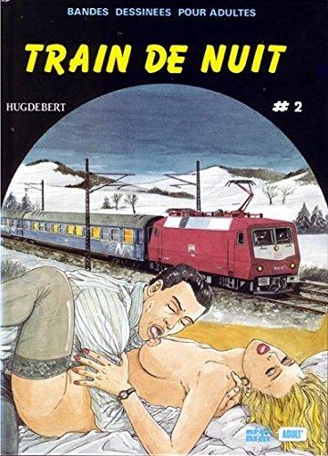 9782907682923: Train de Nuit T2