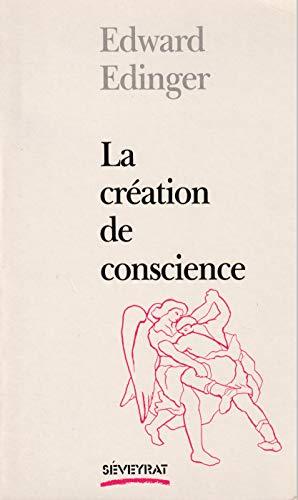 9782907685030: La création de conscience