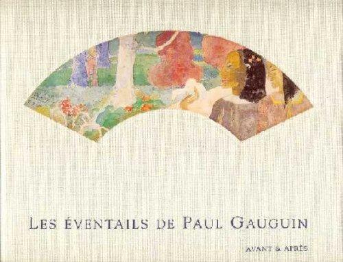 9782907716147: LES EVENTAILS DE PAUL GAUGUIN
