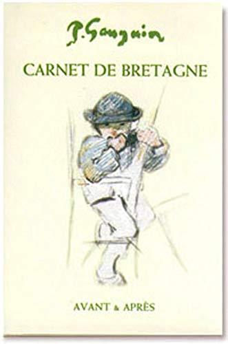 9782907716208: Carnet de Bretagne