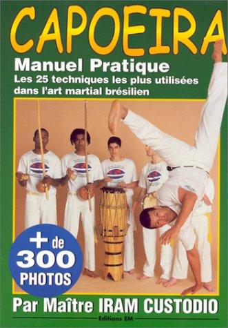 9782907736237: Capoeira manuel pratique