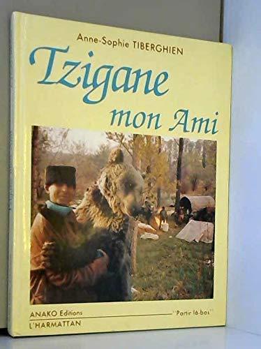 Tzigane, mon ami (Partir là-bas) (French Edition) (2907754009) by Anne-Sophie Tiberghien