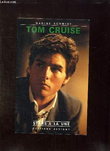 TOM CRUISE.: Schmidt, Nadine.