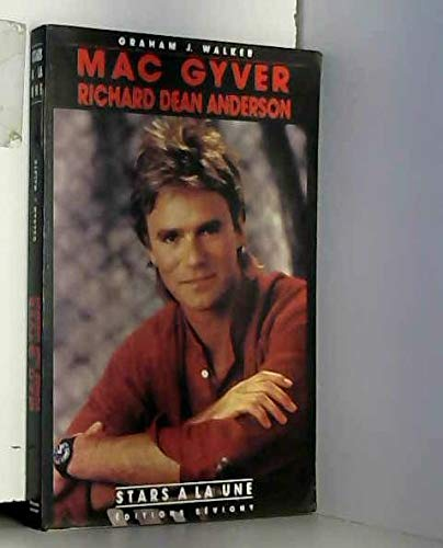 9782907763288: mac gyver, richard dean anderson