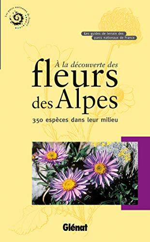 9782907781312: Fleurs des Alpes