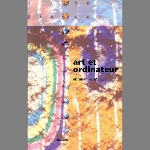 9782907784030: Art et ordinateur