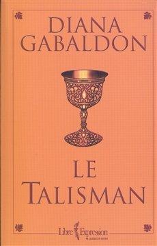 9782907846608: Le talisman