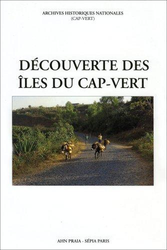 9782907888745: Découverte des îles du Cap-Vert