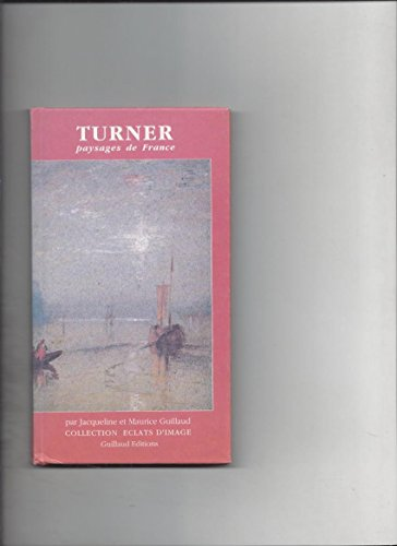 Turner: Paysages de France (2907895052) by J. M. W Turner