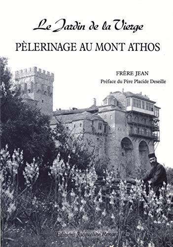 LE JARDIN DE LA VIERGE: Frère Jean