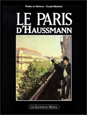 9782907970563: Le Paris d'Haussmann
